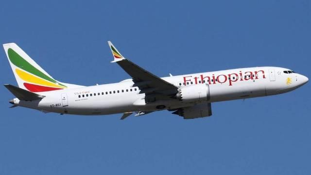 Ethiopia Plane Accident