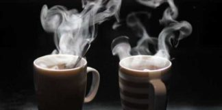 Hot tea can increase the risk of cancer