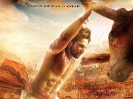 Varun Dhawan's bull fight fans