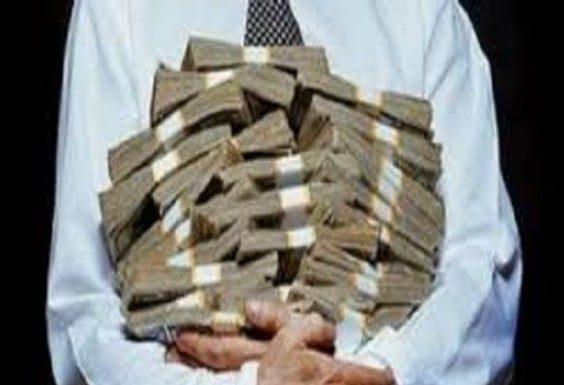 won 19 billion rupees