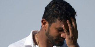 SRI LANKA team captain Karunaratne
