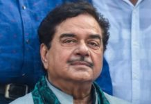 Shatrughan Sinha became 'Star campaigner' in Bihar.