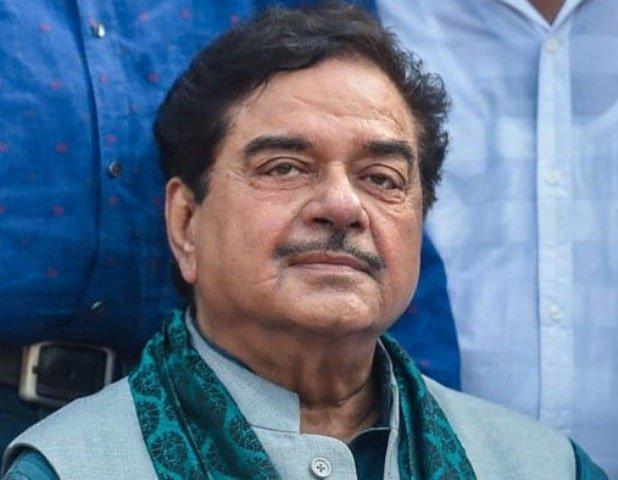 Shatrughan Sinha became 'Star campaigner' in Bihar.