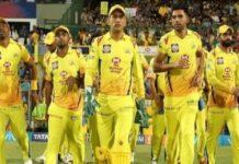IPL-12: Chennai