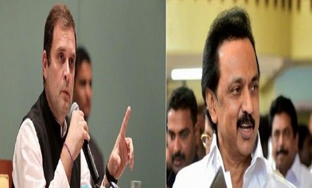 तमिलनाडु के अगले सीएम एमके स्टालिन होंगे