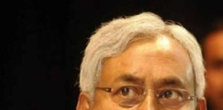 Nitish will be campaign in bihar