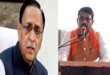 राहुल पर गुजरात के मंत्री वसावा
