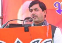 Shahnawaz Hussain attacked Bengal Chief Minister Mamata Banerjee