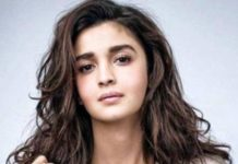 Alia said success of the commercial