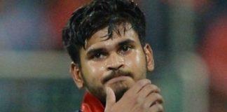 दिल्ली ने जीता टॉस
