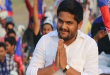After Gujarat election Hardik Patel back in UP