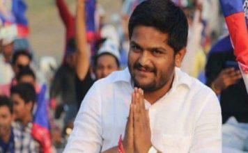 After Gujarat election Hardik Patel back in UP