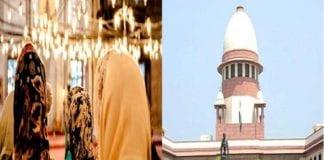 Muslim women in Pune