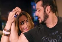 Sonakshi Sinha first talked