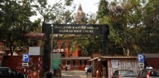 Madras High Court. bane tic talk