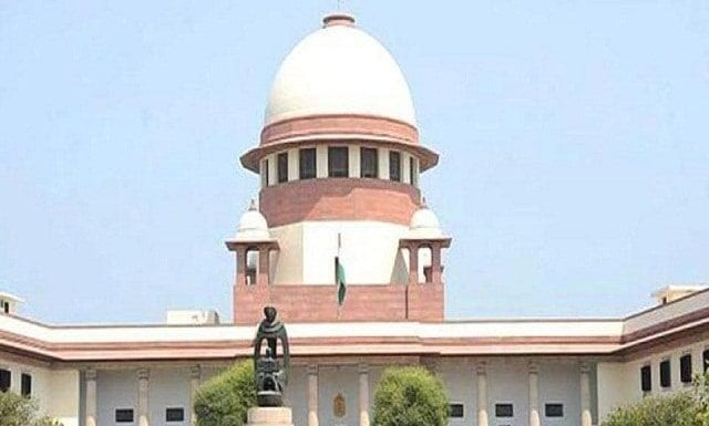 Supreme Court satisfied