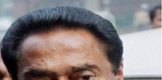 कमलनाथ ने प्रधानमंत्री नरेंद्र मोदी की राष्ट्रकवि मैथिली शरण गुप्त