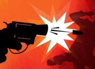 इंदौर में कांग्रेस कार्यकर्ता ने भाजपा समर्थक को गोली मारी