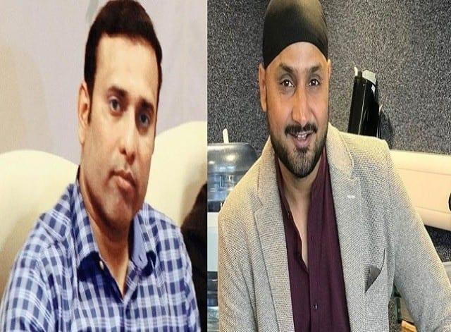 VVS Laxam और Harbajan Singh did support gautam gambhir