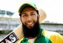 आमला विश्व के दूसरे बल्लेबाज हैं।