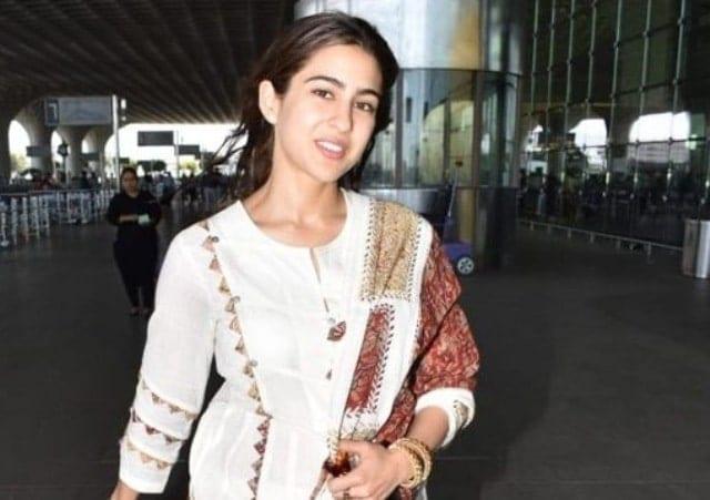 सारा अली खान एक्ट्रेस की सफलता का राज़ किया है जानिए