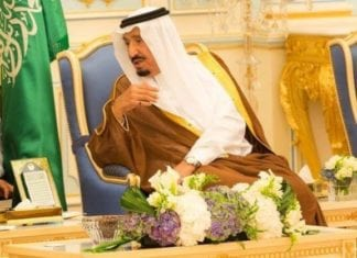 Saudi Arab will allow foreign