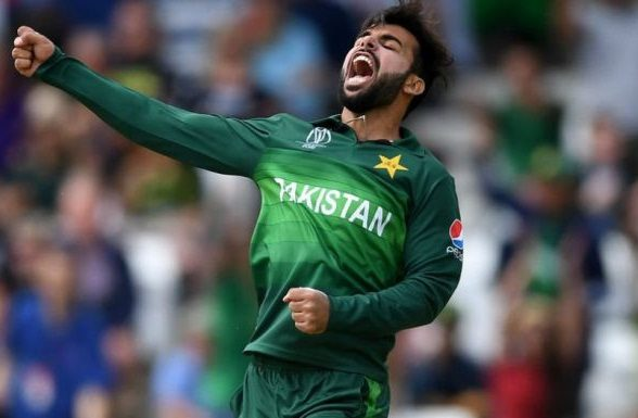 दक्षिण अफ्रीका को 49 रनों से पराजित कर पाकिस्तान ने