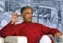 Girish Karnad the great actor died on Monday