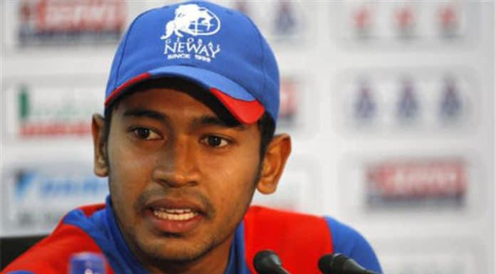 2023 विश्व कप खेलना चाहता है यह बांग्लादेशी बल्लेबाज