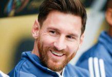 Lionel Messi-मेसी के करियर पर खतरा मंडराया