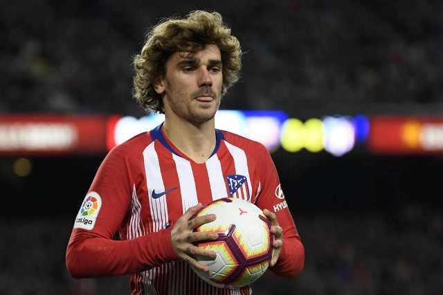 Messi और Suarez के साथ खेलेंगे Antoine Griezmann