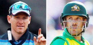 इंग्लैंड और ऑस्ट्रेलिया में फाइनल की जंग