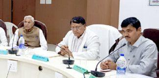 मंत्री श्री शर्मा द्वारा होशंगाबाद जिले में 261 लाख
