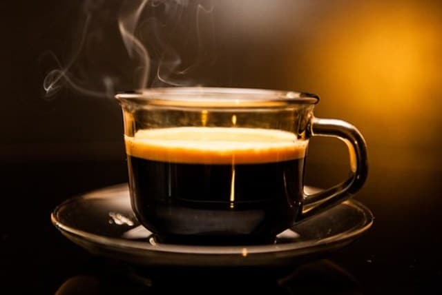 one cup of Coffee every day can help You reduce Weight
