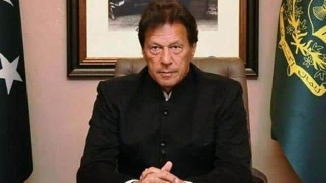 Pakistan PM Imran khan said on Kashmir