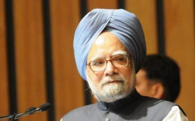 Manmohan Singh termed the changes in the subject
