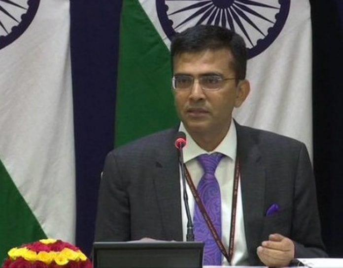 भारत ने तुर्की को सख्त लहजे में दी चेतावनी, कश्मीर की सच्चाई समझे बिना आगे न करे बयानबाजी