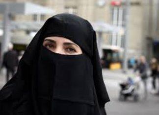 Ban on wearing of naqab in Hong Kong