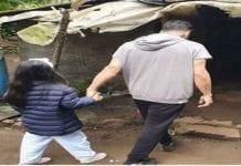 झुग्गी में गए अक्षय कुमार को खाने में मिली गुड़-रोटी