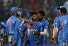 India defeated Sri Lanka by 78 runs to take the series 2–0.