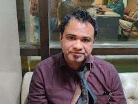 Dr. Kafeel Khan of Gorakhpur has been arrested on charges