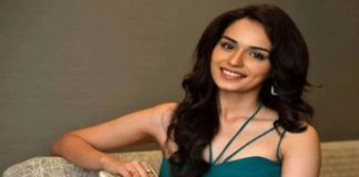 Manushi Chillar said she has always been interested in history