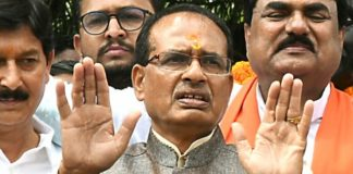 CM Shivraj Singh Chouhan appealed to the citizens of Indore to follow completely lockdown