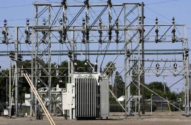 Electricity - pay the outstanding bill or the arms license will be canceled