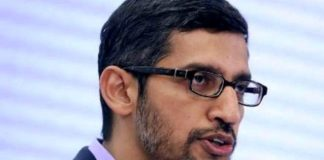 Google ceo sundar pichai will help of $5900 million to deal with Corona