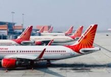 Air India will starts booking for domestic flights from May 4th
