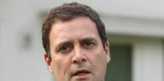 Rahul Gandhi -Government should protect domestic industries from foreign takeovers