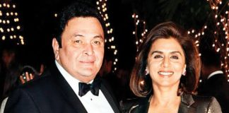 Bollywood's evergreen actor Rishi Kapoor passed away