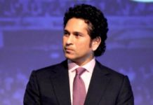 Sachin Top Five favorite players