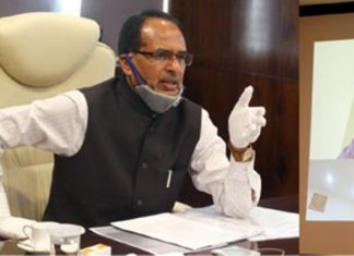 Chief Minister Shri Chauhan accepted the challenge to defeat Corona